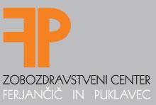 Logotip Zobozdravstvenega centra Ferjančič in Puklavec