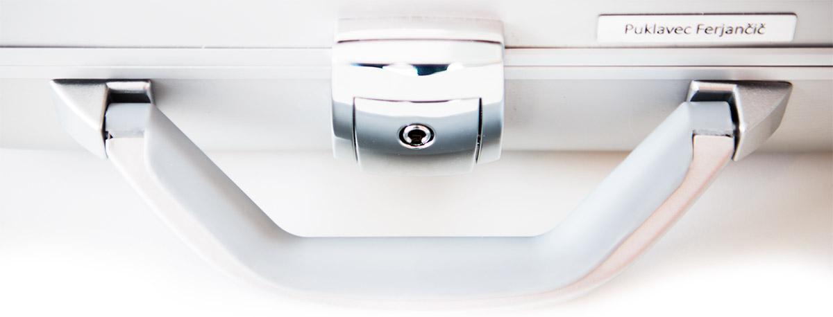 Varovanje osebnih podatkov v zobozdravstvu